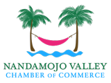 Member of the Nandamojo Valley Chamber of Commerce